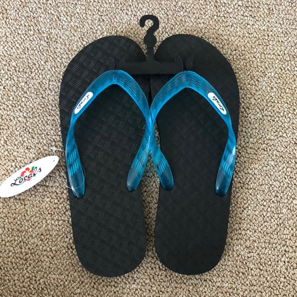e62a15df528f Locals Slippers Flip Flops